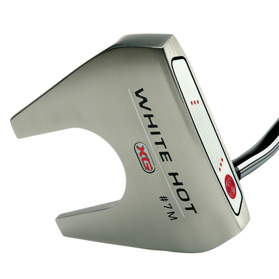 Odyssey White Hot XG #7 Belly Putter Putter