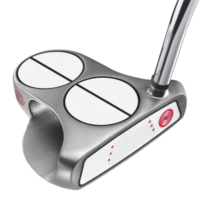 Odyssey White Hot XG 2-Ball Tour-Lined Putters