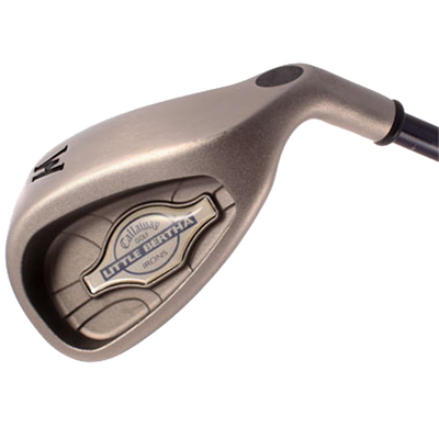 Callaway Little Bertha Junior Irons