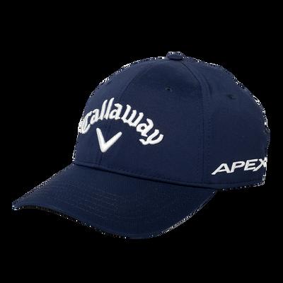 Custom Tour Logo Pro Performance Cap
