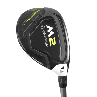 Women's TaylorMade M2 Rescue Hybrids