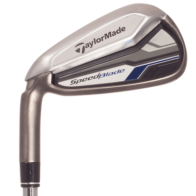 TaylorMade Speedblade 6-PW,AW,SW Mens/Right