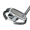 Odyssey Works 2-Ball Fang Versa w/ SuperStroke Grip Putter - View 3