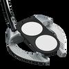 Odyssey Works 2-Ball Fang Versa w/ SuperStroke Grip Putter - View 5