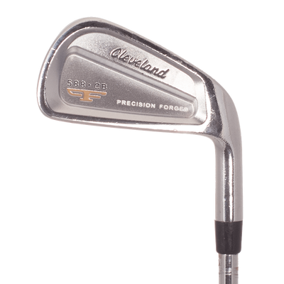 Cleveland 588 Forged MB Irons (2012)