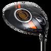 Cobra King LTD Driver - View 1
