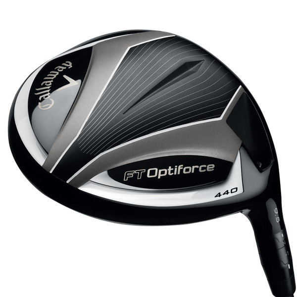 FT Optiforce 440cc Drivers Technology Item