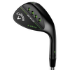 MD3 Milled Matte Black Wedges - View 1