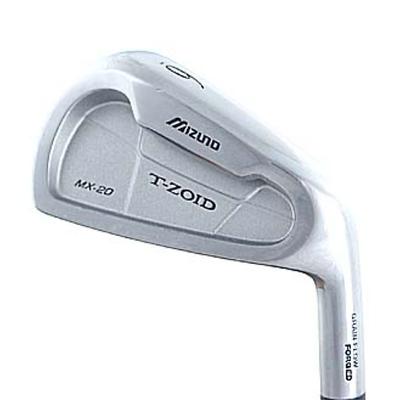 Mizuno MX-20 Irons