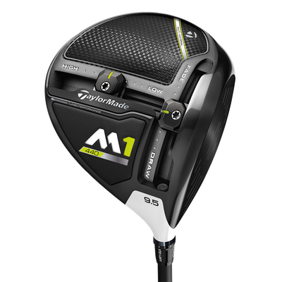 TaylorMade 2017 M1 440 Driver 9.5° Mens/Right
