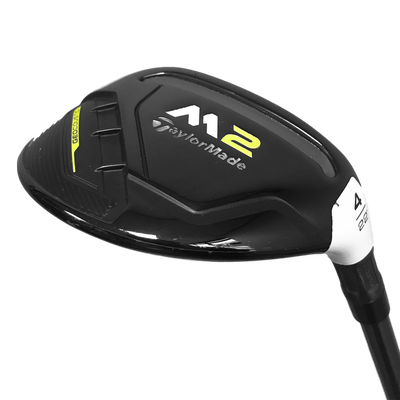 TaylorMade 2017 M2 Rescue 4 Hybrid Mens/Right