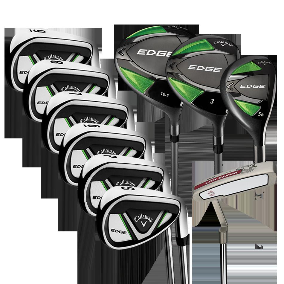 Callaway Golf Clubs >> Golf Club Sets Used Golf Irons Callaway Golf Pre Owned