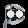 Odyssey Works Tank Versa 2-Ball Fang Lined Putter - View 2
