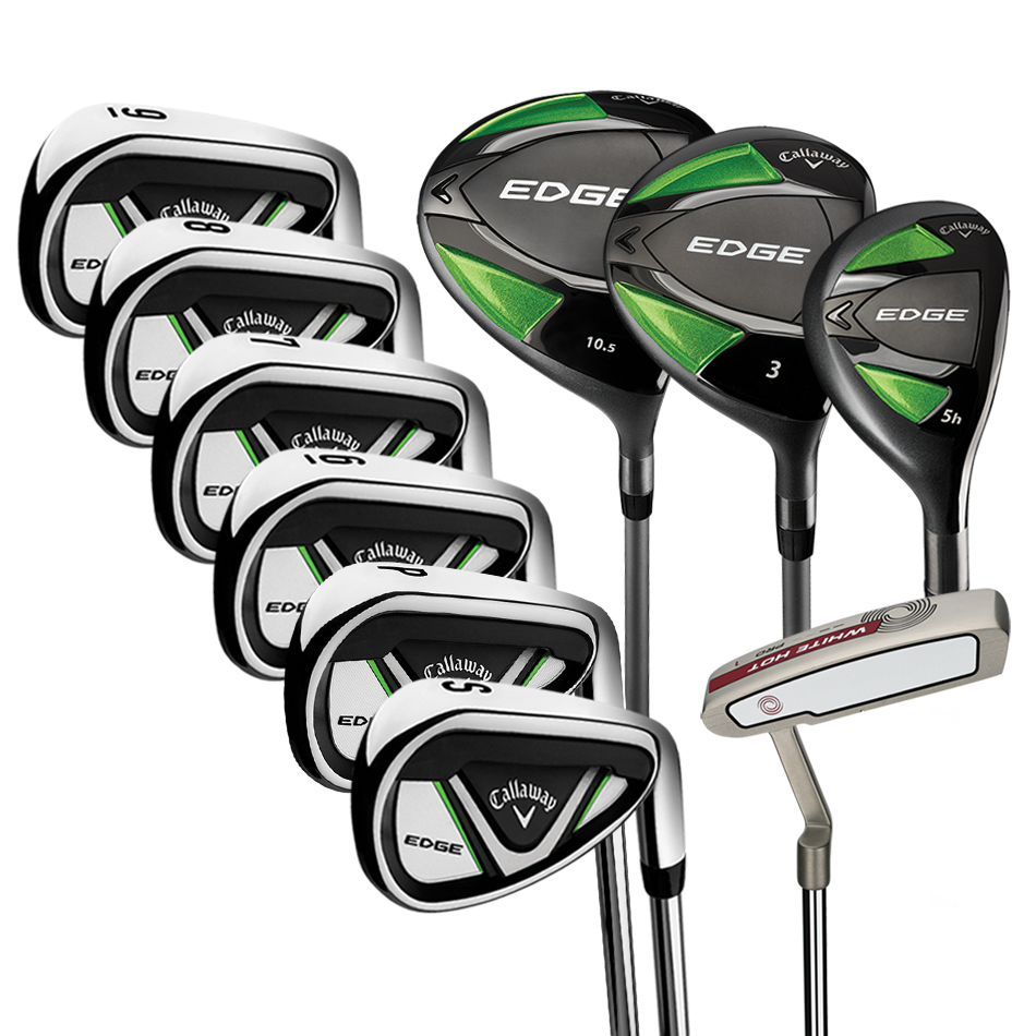 Callaway Golf Clubs >> Used Golf Clubs Pre Owned Drivers Irons Putters Wedges Callaway