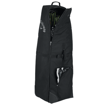 Chev Travel Cover