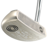 Odyssey White Damascus #5 Putter with SuperStroke Grip - View 4