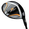 X2 Hot Deep Fairway Woods - View 1