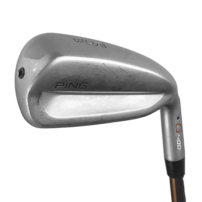 Ping G400 Crossover Irons