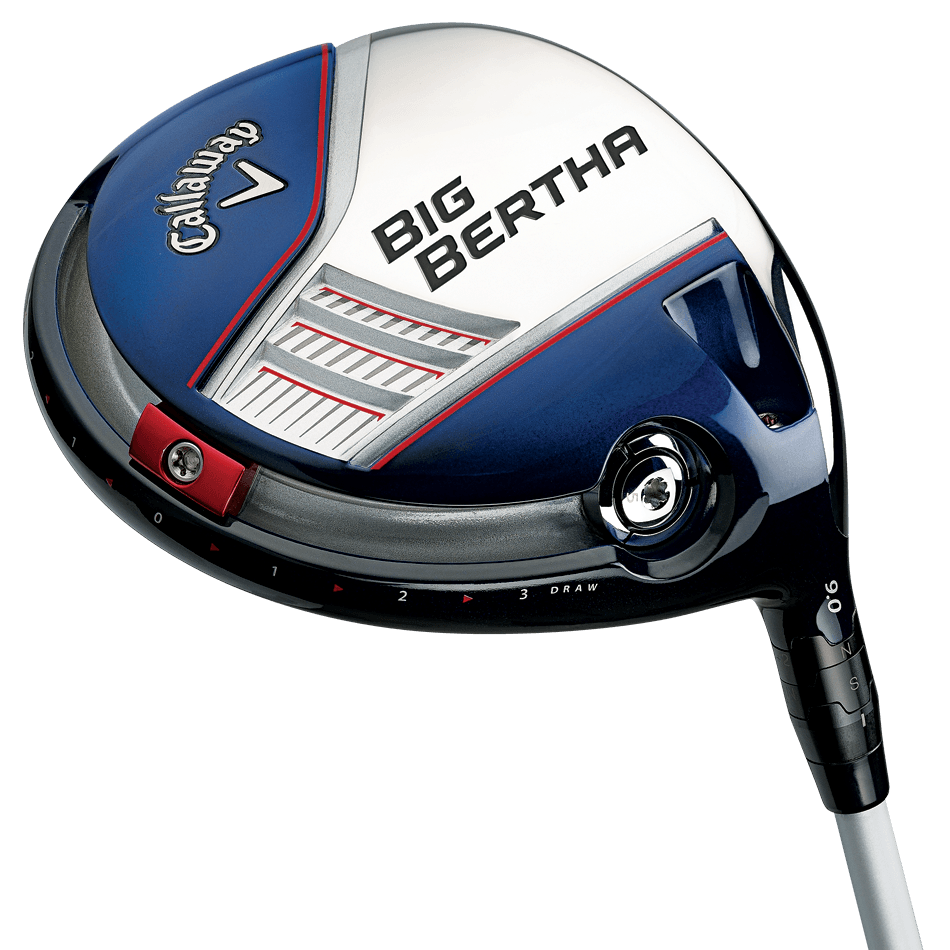 Callaway Golf XR Drivers | Specs, Reviews & Videos