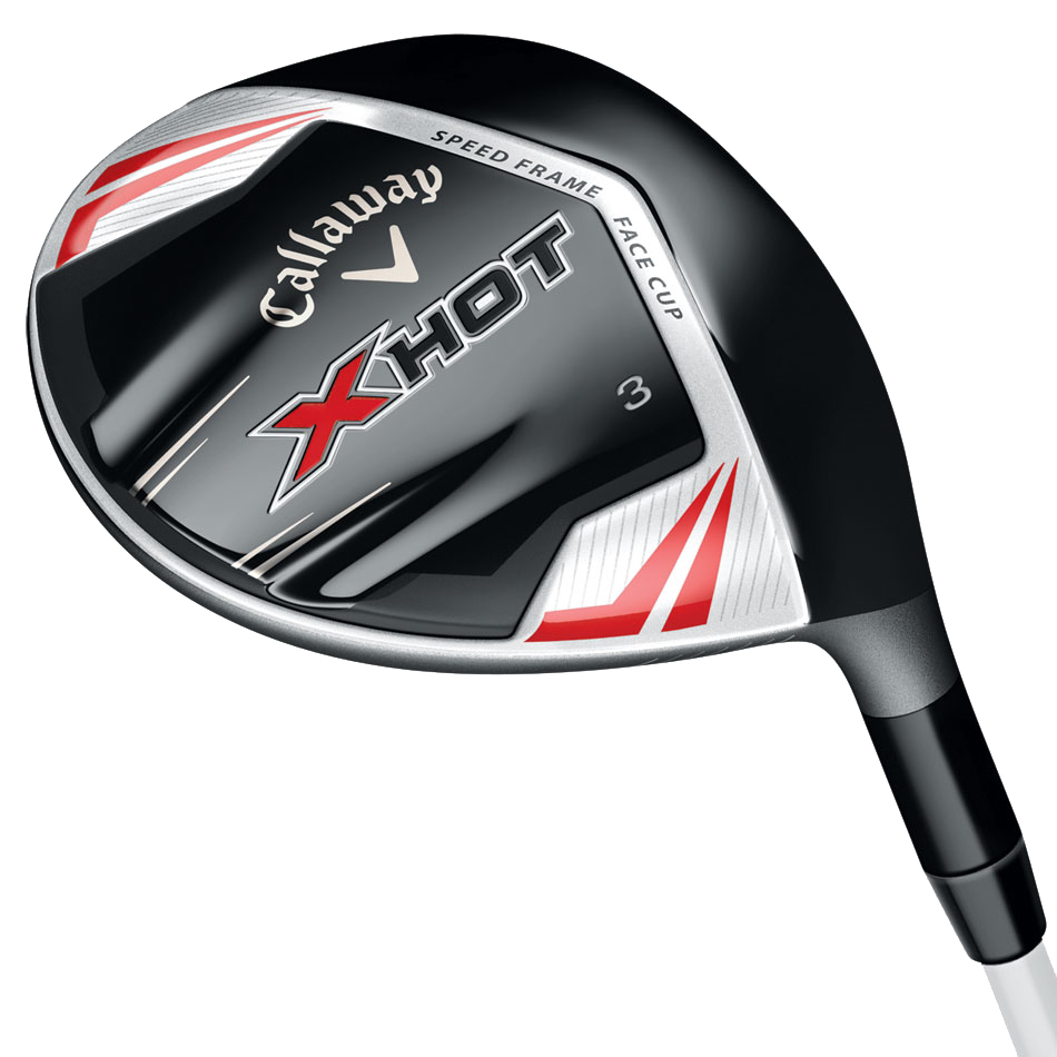 Callaway Golf XR Drivers | Specs, Reviews & Videos