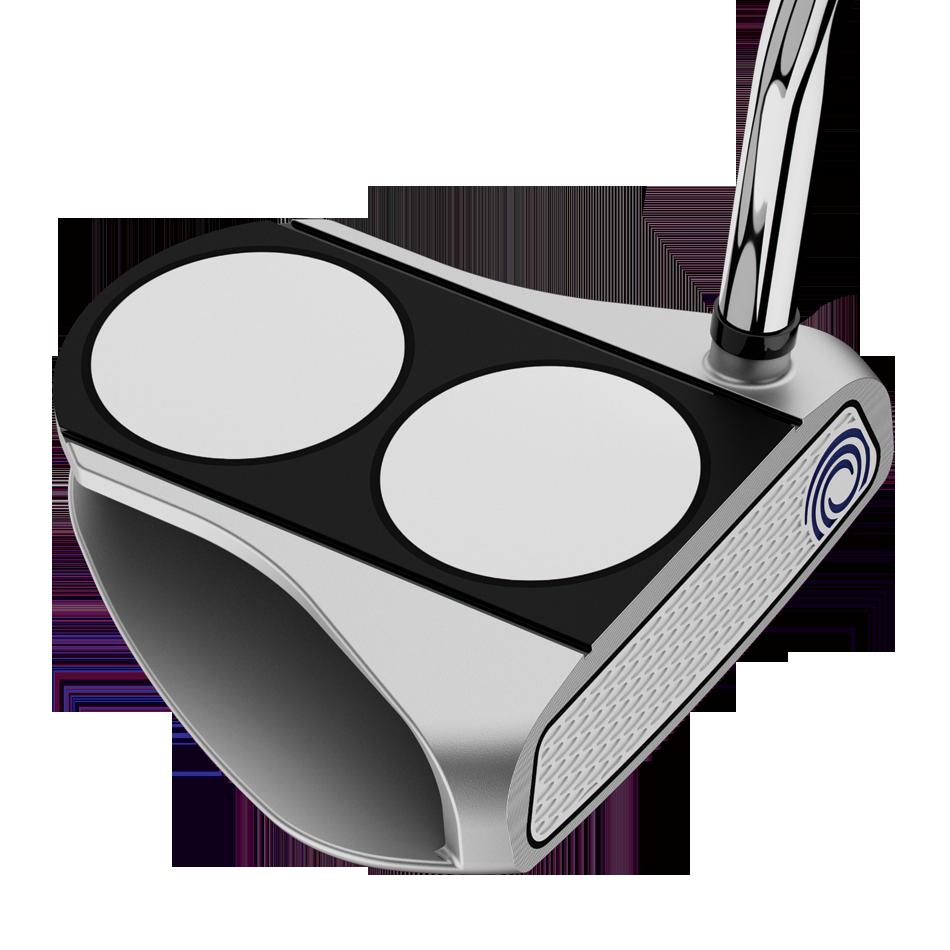 Odyssey White Hot RX 2-Ball V-Line Putter | Specs & Reviews