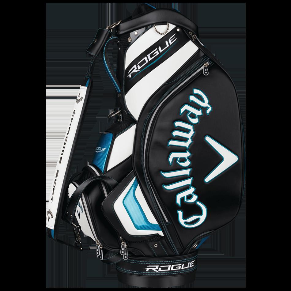 Callaway Golf Rogue Staff Bag  - Callaway Golf Staff Bag