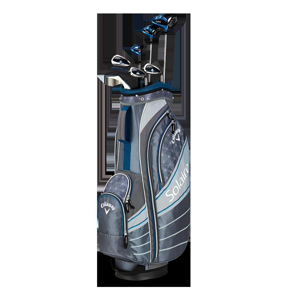Callaway Golf Womens Solaire 8-Piece Set  - Callaway Golf Complete Set