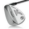 X-Forged Chrome Wedges - View 1