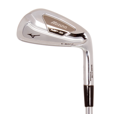 Mizuno MP-59 Irons (2010)