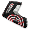 Odyssey O-Works Black Tank #1 Putter - View 5