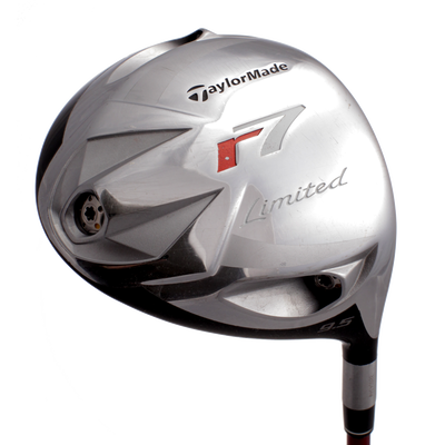 TaylorMade R7 Limited Drivers