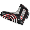 Odyssey O-Works Black #1 Wide S Putter - View 6