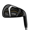 Epic Star Irons - View 2