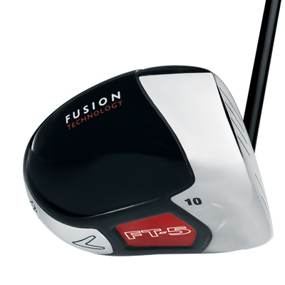FT-5 Driver 10° Neutral Mens/Right