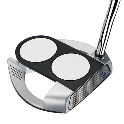 Odyssey Works 2-Ball Fang Versa w/Superstroke Putter Mens/Right