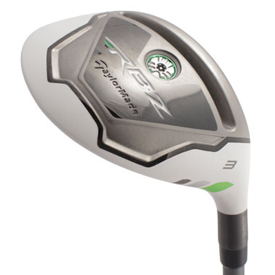 TaylorMade RBZ Rescue Hybrids