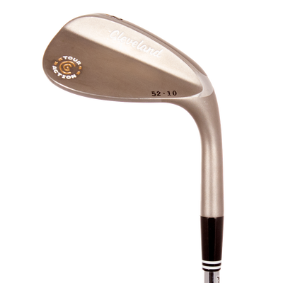 Cleveland Tour Action Nickel Wedges