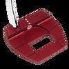 Odyssey O-Works Red Jailbird Mini Putter - View 3
