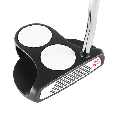 Odyssey Broomstick 2-Ball Putter