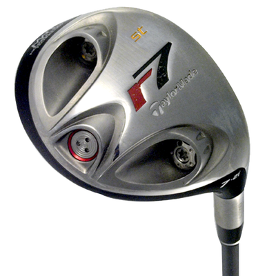 TaylorMade R7 ST Fairway Woods