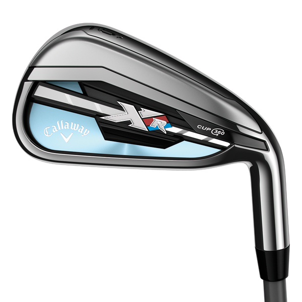Women's XR Irons Technology Item