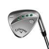 PM Grind 19 Chrome Wedges - View 2