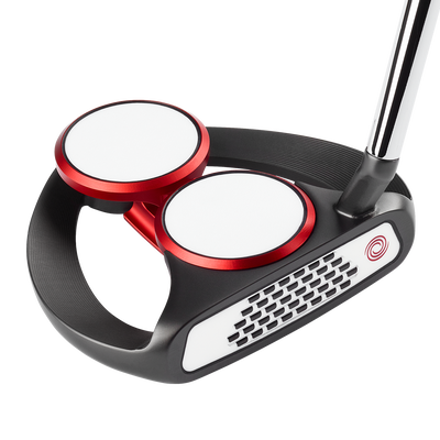 Odyssey EXO Stroke Lab 2-Ball S Putter