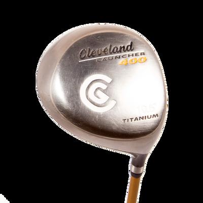 Cleveland Launcher 400 Drivers