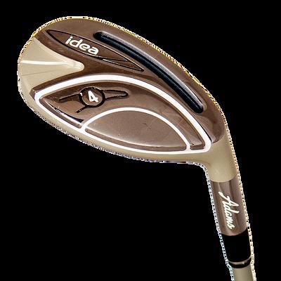 Women's Adams Golf 2014 Idea Hybrids