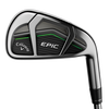 Epic Irons/Hybrids Combo Set - View 2