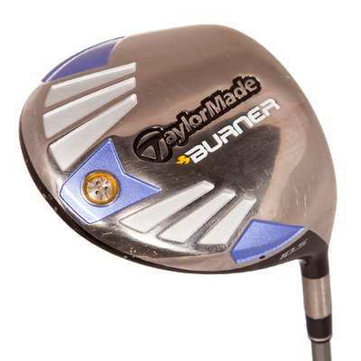 Women's TaylorMade Burner Drivers (2007)