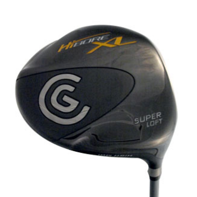 Cleveland Hi-Bore XL Drivers