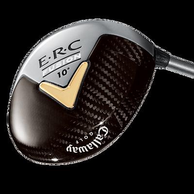 ERC Fusion Drivers