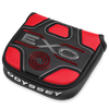Odyssey EXO Indianapolis Putter - View 5